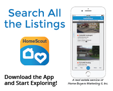 Download our Private Home Search App | Jolly Homes Team at Resident Realty