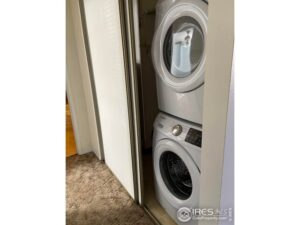 Washer and Dryer Setup
